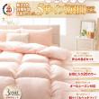 ベッド用布団のセット1