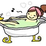 お風呂のポスターでリラックス -お風呂のポスター四季彩 -