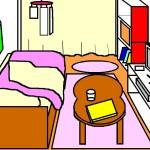 収納ベッドは暮らしにかなり役に立つ 1