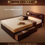 収納ベッドは暮らしにかなり役に立つ 2